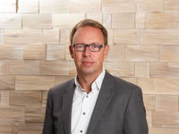 Andreas Zipser, Managing Director Central Europe, Sage
