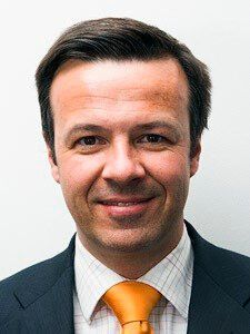 Dietmar Wyhs, Enterprise Account Executive bei Thycotic