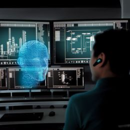 Hey, Control System: Will We See Digital Assistants in the Control Room?