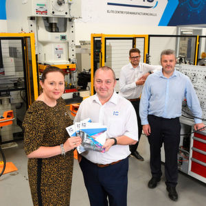 New operations chief and building on a £7.5m investment drive