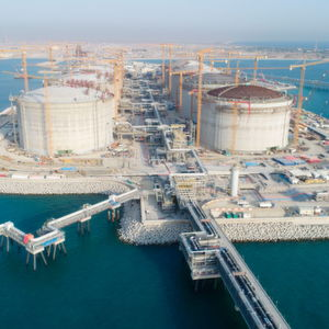 Veolia to Operate Wastewater Treatment Plant at Al Zour Refinery