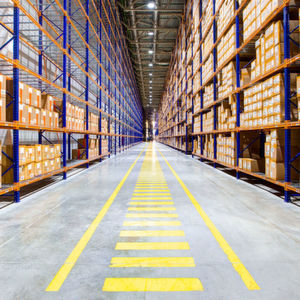 What is warehouse technology? Definitions and application examples
