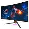 Ultra-Wide-Gaming-Monitor mit Premium-Ausstattung