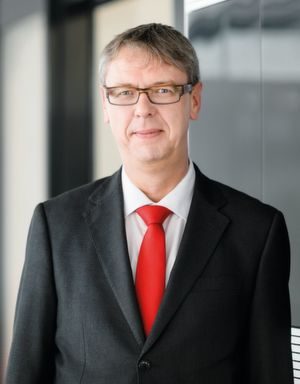 Reiner Fries, Managing Director of Sales at Schwäbische Werkzeugmaschinen GmbH (SW).