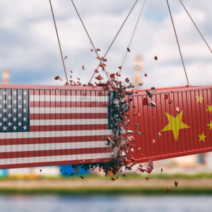Impact of the US-China trade war