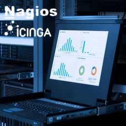 Security Monitoring mit Nagios und Icinga 2