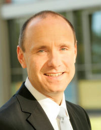 Ralf Gegg, Senior Director Sales, End User Computing, CEMEA bei VMware.