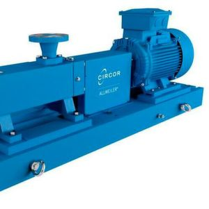 The Allweiler SNA (TM) series is setting a new standard for API 676/682 pumps.