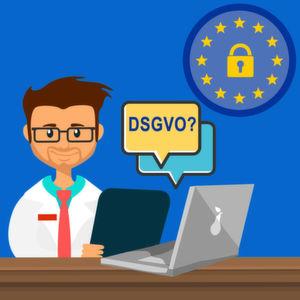 Online-Beratung als Entlastung des DSB