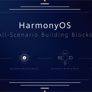 HarmonyOS: Huawei präsentiert Android-Alternative