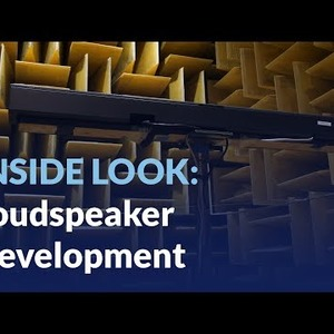 Samsung Amps Up Loudspeaker Designs with Simulation