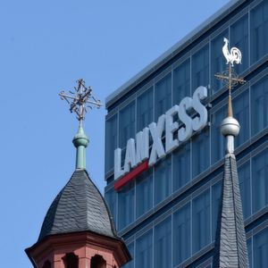 Lanxess has reorganized its chrome chemicals business in recent years.