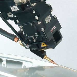 Correct soldering - soldering methods and differences to welding