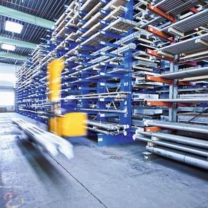 Thyssenkrupp optimiert seine Supply Chain