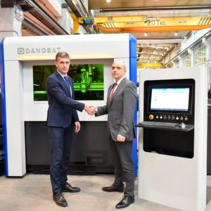 Software developed for cutting processes in automotive sector