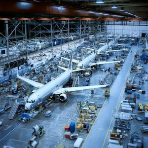 Desca was first tried out at selected branches of Thyssenkrupp Aerospace in North America.