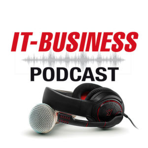 IT-BUSINESS Podcast: Storage & Data Management