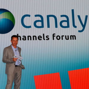 Canalys integriert Security-Konferenz in Channels Forum