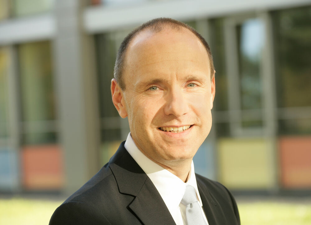 Ralf Gegg, Senior Director End User Computing, CEMEA bei VMware