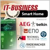 Smart Home: Fantasiegebilde oder bald Massenmarkt?