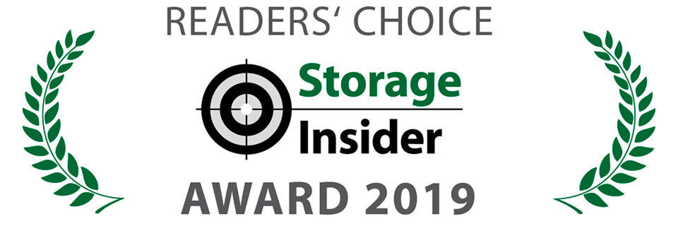 Endspurt beim Readers' Choice Award von Storage-Insider.