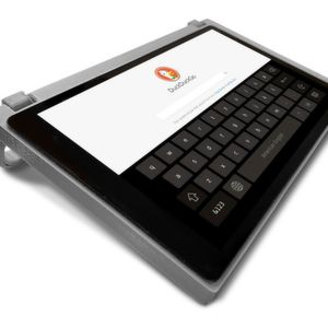 CutiePi: Raspberry Pi Tablet auf Open-Source-Basis