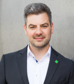 Christian Stein von Veeam