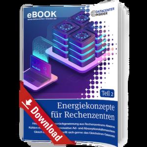 Energiekonzepte für Rechenzentren Teil 2