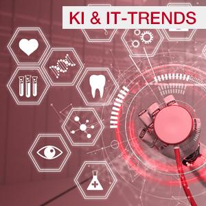 Themenbereich: KI & IT Trends