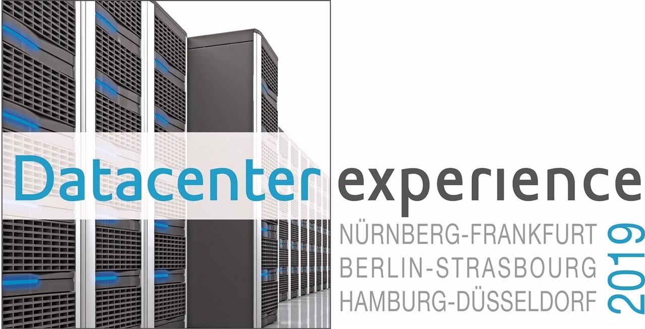 Datacenter Experience 2019 - es geht weiter