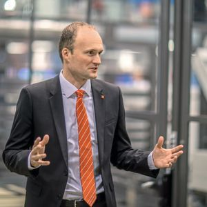 «A global presence and a broad range of technology help Bystronic support its worldwide customers with leading solutions», Christoph Rüttimann, CTO Bystronic Group.
