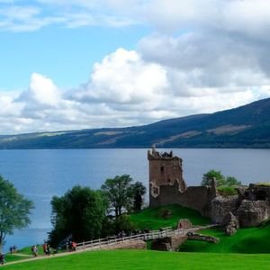 A University of Otago geneticist announced the results of investigations into the environmental DNA present in Loch Ness.