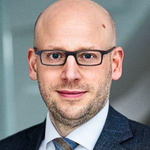 Sebastian Hager wird zum 1. Oktober neuer Director Strategy & Business Development.