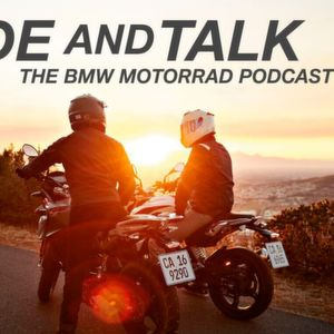 BMW: Ride and Talk