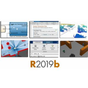 Verbesserte KI-, Robotik- und Automotive-Funktionen in Matlab & Simulin 2019b