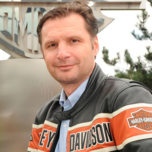Harley-Davidson: Europe's most wanted