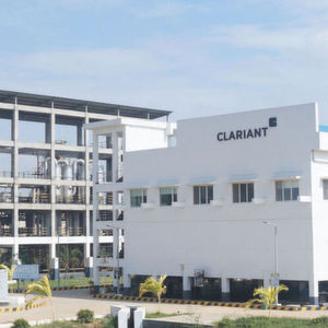 Clariant Launches New Waste Water Treatment Plant in India