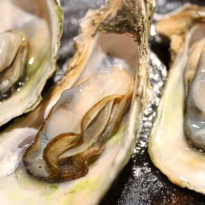 Oysters can protect themselves from environmental changes.