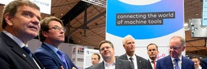 EMO Hannover 2019: bold, smart and innovative