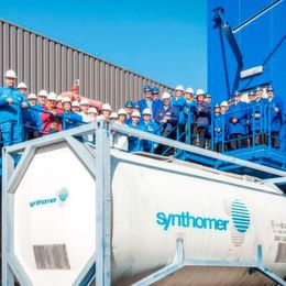 Synthomer Inaugurates New Production Capacity in Worms