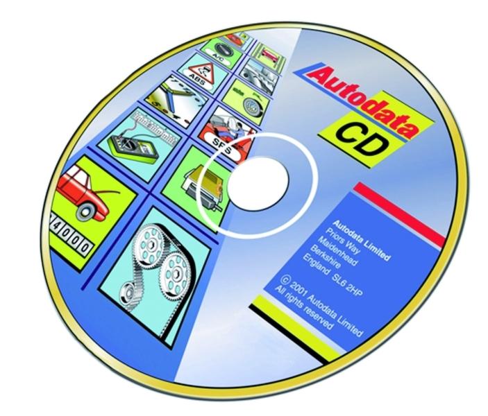 3f91a4bad70ac3 Sind in Zeiten schneller Modellwechsel und unzähliger unterschiedlicher  Ausführungen eines Fahrzeugtyps eine ideale Hilfe: CD