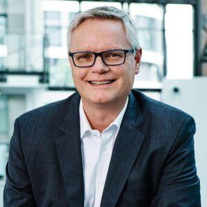 Donald Badoux leitet den Vertrieb von Datto