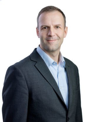 Peter Schneider ist Chief Product Officer bei Efecte.