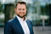 Thomas Sandner, Senior Regional Presales Manager CEMEA bei Veeam Software.