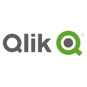 Qlik Sense Business gestartet