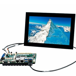 Display ansteuern: Konfigurierter Single-Board-Computer (SBC)