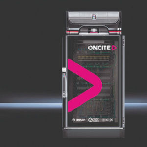 "Industrial Edge Cloud Appliance ""Oncite"" vorgestellt"
