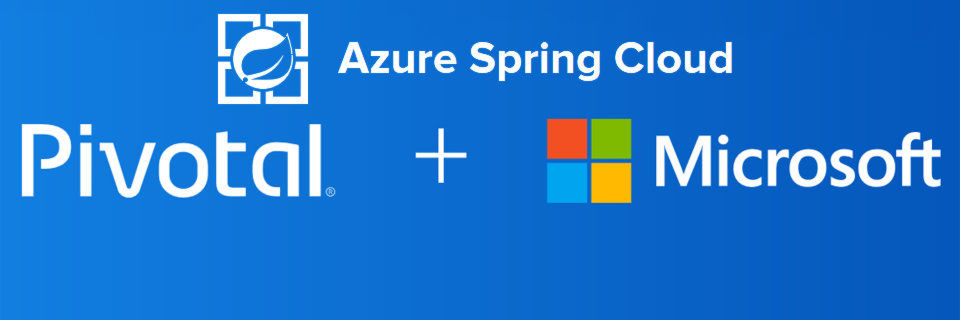 Azure Spring Cloud deckt App Lifecycle Management, Monitoring und Load Balancing ab.