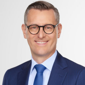 Alexander Maier, Vice President und Chief Country Executive, Ingram Micro Deutschland