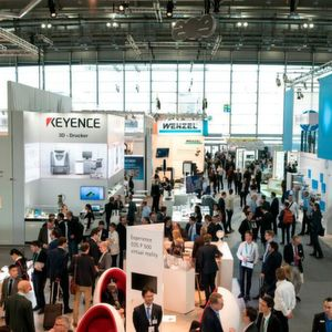 The last edition of Formnext witnessed significant footfalls.